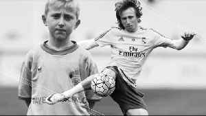 5 Things You Didn't Know About Luka Modric [Video]