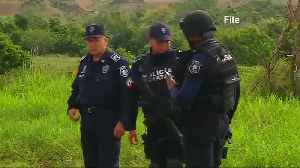 Police unearth mass graves in Mexico [Video]