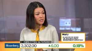 BlackRock Says Fragmentation Risks Are Weighing on Europe [Video]