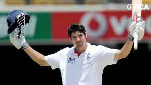 Alastair Cook: Tributes pour in from players ahead of retirement [Video]