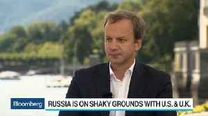 Russia's Ex-Deputy PM Says U.S. Relations Can Improve With Trust [Video]