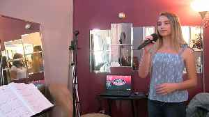 Bello Studios prepares singers for Idol Audition [Video]