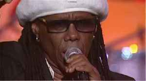 Nile Rodgers And Chic's New Song 'Sober' [Video]