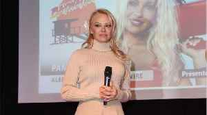 Pamela Anderson & Much Younger BF Reportedly Split [Video]