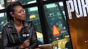 Amanda Warren Speaks About Her Thrilling New Role In