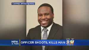 DPD Chief: Manslaughter Warrant Issued For Officer Who Killed Neighbor [Video]