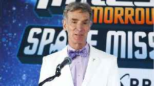 'Bill Nye the Science Guy' Show Turns 25 [Video]