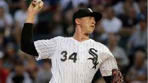 White Sox Michael Kopech Needs Tommy John Surgery [Video]