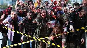 News video: 'The Walking Dead' Receives Multiple People's Choice Award Nominations