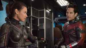 'Ant-Man and the Wasp' Digital Release Date Revealed [Video]