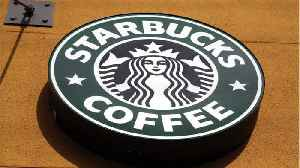 Starbucks Opens First Store In Italy [Video]