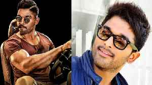 Allu Arjun all set for his Bollywood debut with Ranveer Singh starrer 83? | वनइंडिय&#x [Video]