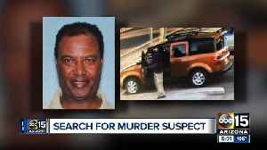 Man sought after wife found dead in Phoenix apartment [Video]