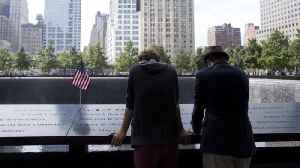 Identifying 9/11 Victims Is Still a Priority 17 Years Later [Video]
