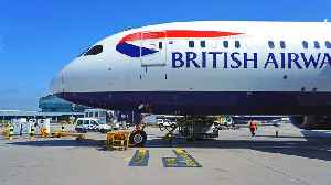 British Airways Hack Could Affect Up to 400,000 Customers [Video]