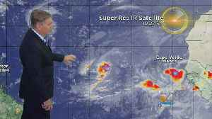Tracking The Tropics: Tropical Storm Helene Forms In Atlantic [Video]