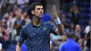 Djokovic Cruises to 8th US Open Men's Final [Video]