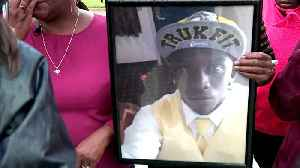 Family Desperate to Find Son`s Killer Nearly A Year After His Death [Video]