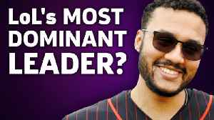 League of Legends: How Aphromoo Became a Top Pro Gamer | GameSpot Chronicle [Video]