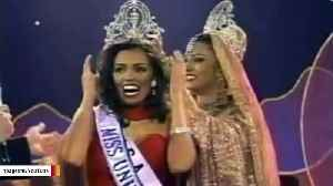 Former Miss USA And Miss Universe Chelsi Smith Dies At 45 After Battle With Cancer [Video]