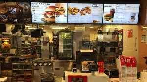 The Most Popular Fast Food Chain In The Philippines [Video]