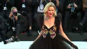 Stars arrive for Venice Film Festival awards ceremony [Video]