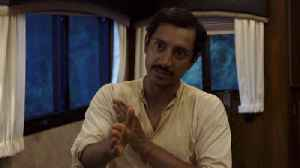 Riz Ahmed Compares Tech Startups To The Wild West [Video]