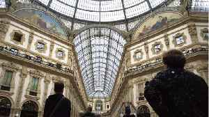New Italian Government Plans to Curb Sunday Shopping [Video]