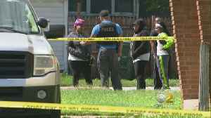 Double Homicide In Riverdale [Video]