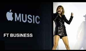 Apple - why the Swift turnaround? | FT Business [Video]