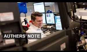 Calm breaks out | Authers' Note [Video]