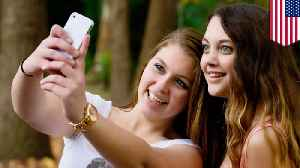 Snapping too many selfies might lead to a wrist injury [Video]