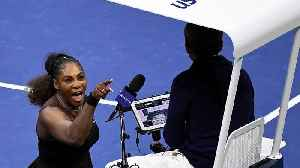 Sexism in tennis: Debate flares up after Williams lambasts umpire [Video]