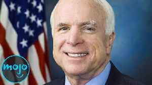 Top 10 Things To Know About John McCain [Video]