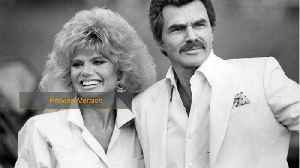 What Does Burt Reynolds' Death Certificate Reveal? [Video]