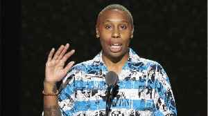 Lena Waithe Reminds The World That 'Gay Black Girls Rock, Too' [Video]