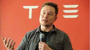 Elon Musk Teases Bright Future For Tesla [Video]