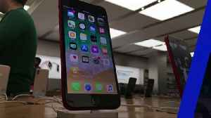 Apple to Unveil Three New iPhone Models [Video]
