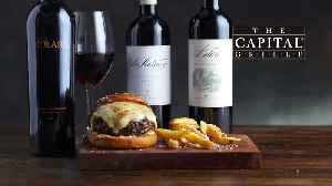 Join The Capital Grille for Wagyu & Wine [Video]