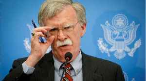 US National Security Adviser Threatens International Criminal Court [Video]