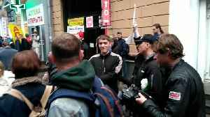 Police Detain Activists as Anti-Pension Reform Protests Continue Across Russia [Video]