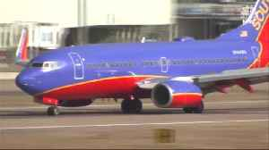 Southwest passengers exposed to measles [Video]