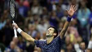Novak Djokovic Defeats Juan Martin del Potro in Straight Sets, Wins Third U.S. Open [Video]