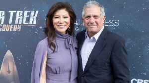News video: CBS Boss Les Moonves Resigns Over #MeToo Sexual Harassment Allegations