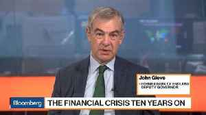 Collapse of Lehman Was a Disastrous Mistake, Says Fmr. BOE Deputy Governor Gieve [Video]