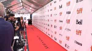 2018 Toronto International Film Festival: First Days [Video]