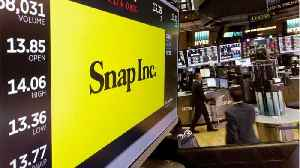 Snap Chief Strategy Officer Leaves In Latest Executive Departure [Video]