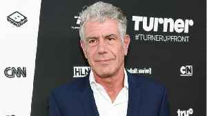 Anthony Bourdain Honored With Posthumous Emmy Awards [Video]