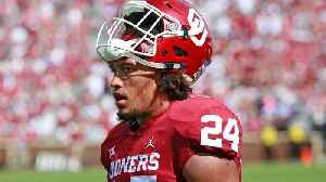 Why Rodney Anderson Injury Doesn't Automatically Sink Sooners' Playoff Hopes [Video]
