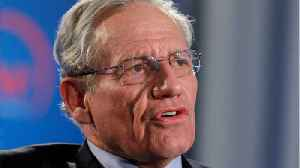 Bob Woodward Responds To The White House [Video]